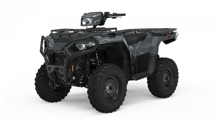 Polaris Sportsman 570 HD Utility Limited Edition 2021