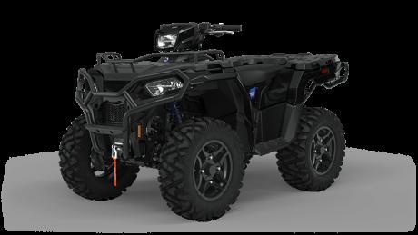 Polaris Sportsman 570 Trail 2021